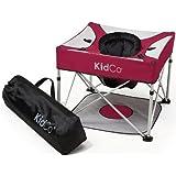 KidCo GoPod Plus Activity Center - Cranberry