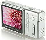 Aiptek PocketCam 8800 Digital Still Camera (DSC with 2.4 Inch LCD)