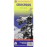Caucasus 1:650,000 Travel Map (International Travel Maps)
