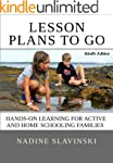 Lesson Plans To Go: Hands-on Learning...
