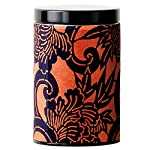 Rainforest Coral Canister