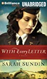 With Every Letter: A Novel (Wings of the Nightingale Series)