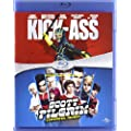 Kick Ass + Scott Pilgrim [Blu-ray]