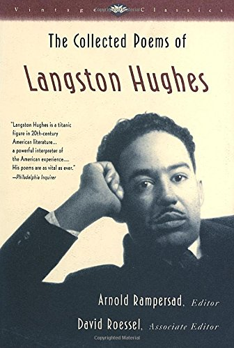 The Collected Poems of Langston Hughes (Vintage Classics) (The Weary Blues compare prices)