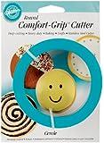 Wilton Comfort Grip Round Cookie Cutter