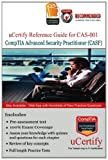 img - for uCertify Reference Guide for CompTIA Advance Security Professional (CASP) book / textbook / text book