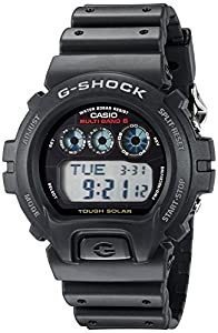 "Casio Men's GW6900-1 ""G-Shock"" Tough Solar Digital Sport Watch from Casio"