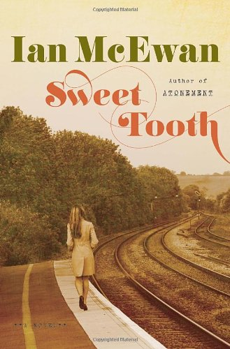 Sweet Tooth Novel Ian McEwan