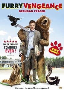 Furry Vengeance (2010) Brendan Fraser, Brooke Shields, Ricky Garcia