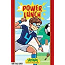 Power Lunch Book 2: Seconds