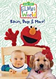 Elmo's World: Babies, Dogs & More!