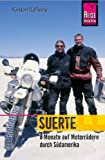 Suerte. Reise Know-How (3896623664) by Kirsten Kallinna