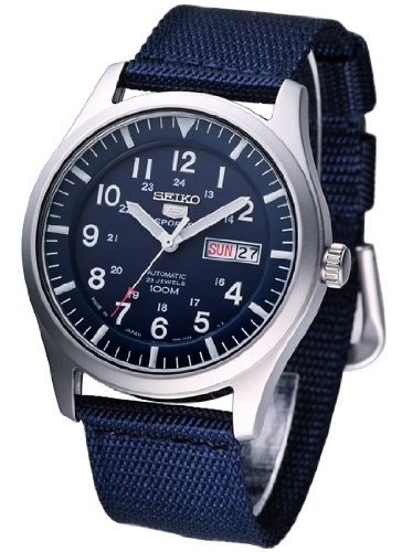 Seiko 5 Sports Automatic Gents SNZG11J1