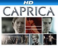 Caprica Unrated Hd