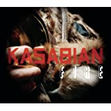 Fireby Kasabian