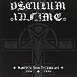 Manifesto From The Dark Age by Osculum Infame