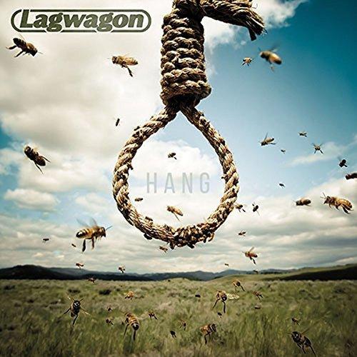 Vinilo : Lagwagon - Hang (LP Vinyl)