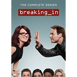 Breaking In - The Complete Series