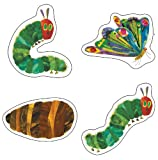 The Very Hungry Caterpillar(tm) 45th Anniversary Cut-Outs (The World of Eric Carle)