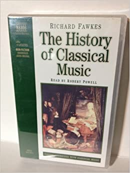 Best books on classical music