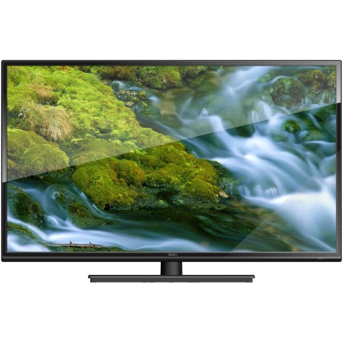 Seiki SE50FY10 50-Inch 1080p 60Hz LED HDTV (Black)