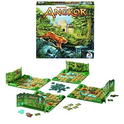 Schmidt - Angkor