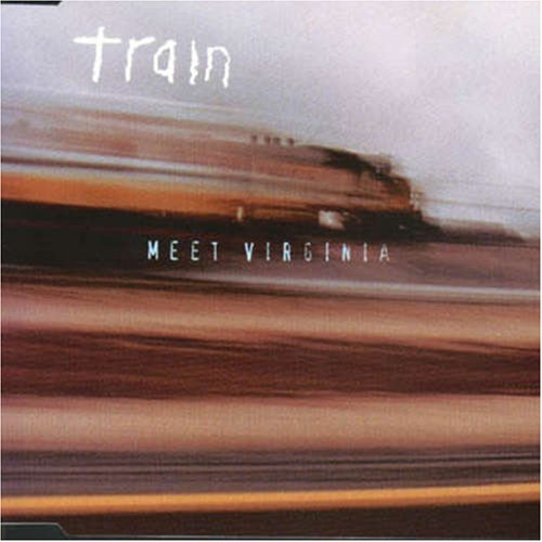 Meet Virginia  by Train
