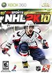 NHL 2K10 - Xbox 360 Standard Edition