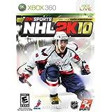 NHL 2K10 - Xbox 360 Standard Editionby 2K
