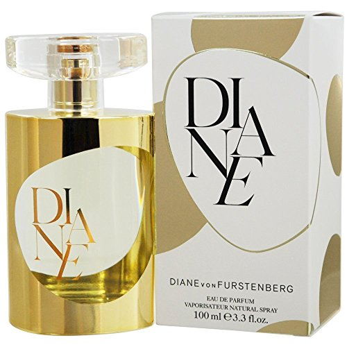 Diane By Diane von Furstenberg Eau de Parfum Spray 100ml