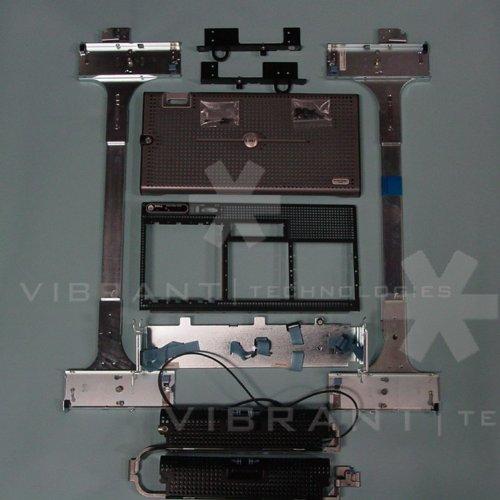 supermicro rack mount kit instructions