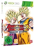 DBZ Raging Blast 2 XB360 C.E. Dragon Ball Z [Import germany]