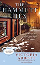 The Hammett Hex (a Book Collector Mystery)