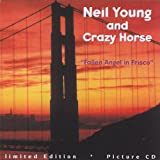 Neil Young and Crazy Horse Fallen Angel in Frisco(Bridge Benefit Concert 1.10.1994)