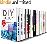 DIY Projects Box Set (12 in 1): Over...