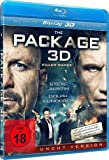 Image de The Package 3d - Killer Games [Blu-ray] [Import allemand]