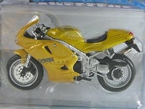 Triumph 955I Daytona Motorcycle 1:18 Scale (Maisto)