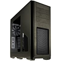 Phanteks Enthoo Pro Series Steel / Plastic ATX Full Tower Computer Case (Titanium Green)