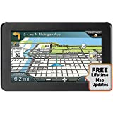 Magellan RM9600SGLUC RoadMate 9600-LM 7-Inch GPS Navigator