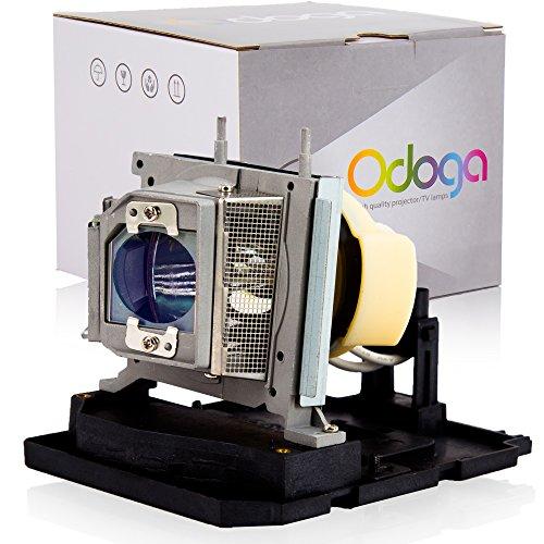 Odoga® Smart Board UF55 UF55W UF65 UF65W Lampada per Proiettore Compatibile