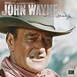 John Wayne 2016 Square 12x12  Wall Ca...