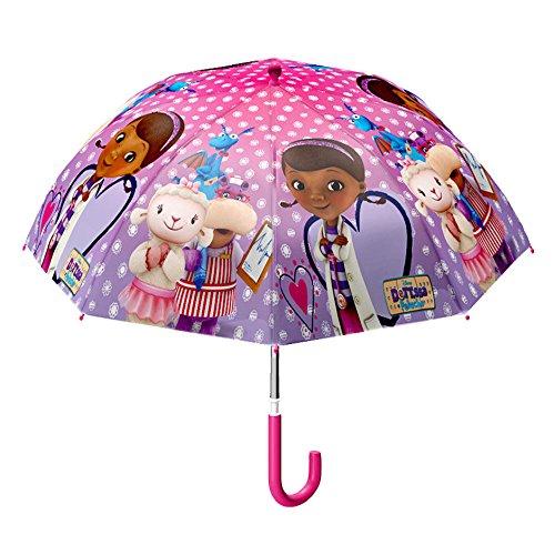 Ombrello Dottoressa Peluche Disney Perletti 42 cm
