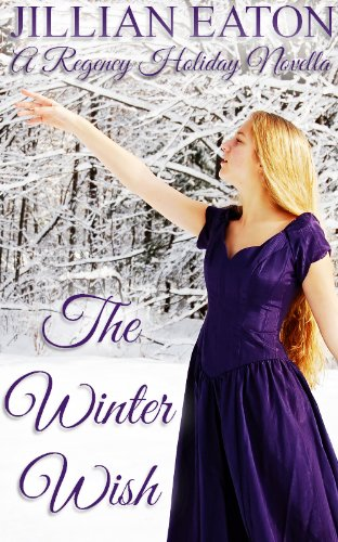 The Winter Wish by Jillian Eaton