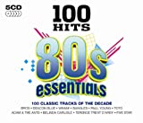 100 Hits - 80's Essentials Various Artists