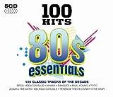 100 Hits - 80's Essentials Various Artists