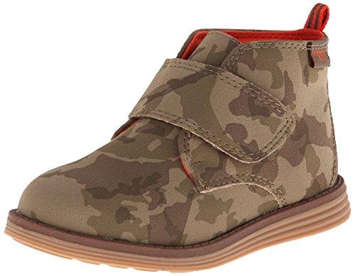 OshKosh B'Gosh Chase Slip-On Boot (Toddler/Little Kid)