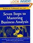 Seven Steps to Mastering Business Ana...