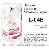 docomo Optimus G Pro L-04E ケース Optimus G Pro L-04E カバー ケース・ジャケット【ハート・ドット139/l04e-PM139】