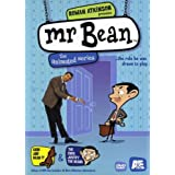 Mr. Bean The Animated Series, Vols. 5 & 6 (Grin and Bean It / The Ends Justify the Beans) ~ Mr. Bean: The Animated...