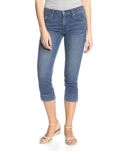 James Jeans Women's Cori Cropped Jean
